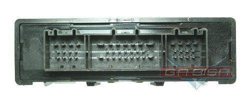 Modulo Central De Conforto 6s6515604lb Para Ford Fiesta