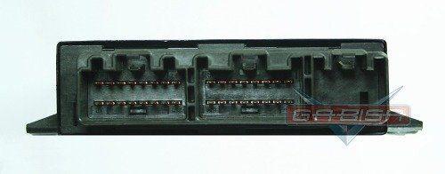 Modulo Central D Vidro Trava 2s6t15604ad Para Linha Ford