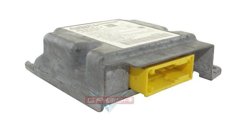 Modulo Central D Air Bag Cod 8200101441 P Renault Megane