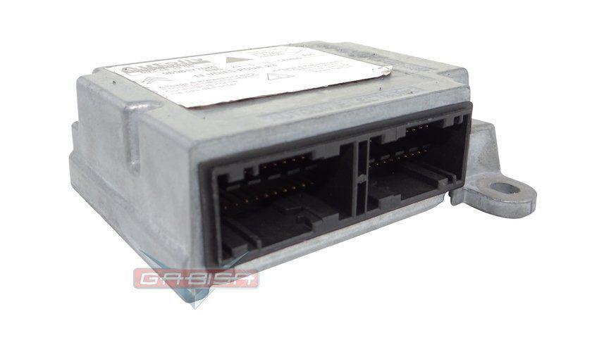 Modulo Central De Air Bag Cod 9658177080 Para Citroen C5