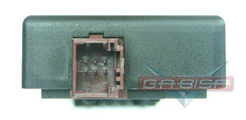 Modulo Central De Alarme Cod 9657384680 P Peugeot 407