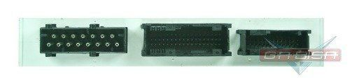 Modulo Central D Controle De Suspensão 61356932371 P Bmw 330