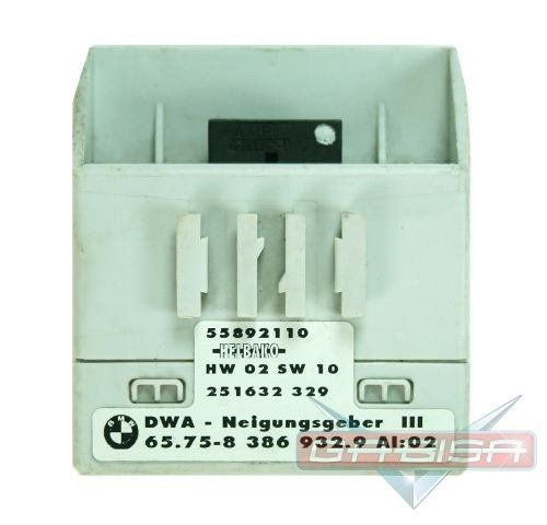 Modulo Central D Controle Ecu Cod 657583869329 P Bmw 323 330