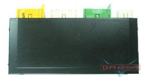 Modulo Central D Controle Cod 61351379739 P Bmw 525i 535i