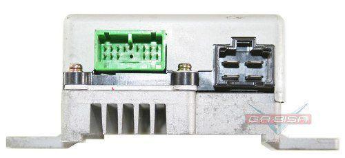 Modulo Central de Controle da Direção Elétrica 39980sad0031 Honda Fit 03 04 05 06 07 08
