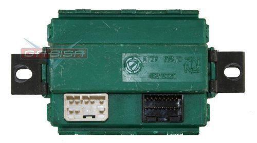Modulo Central D Travas 46818320 P Fiat Marea 1998