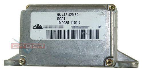 Modulo Central Esp 9641342980 P Citroen C5 1999 Á 2005
