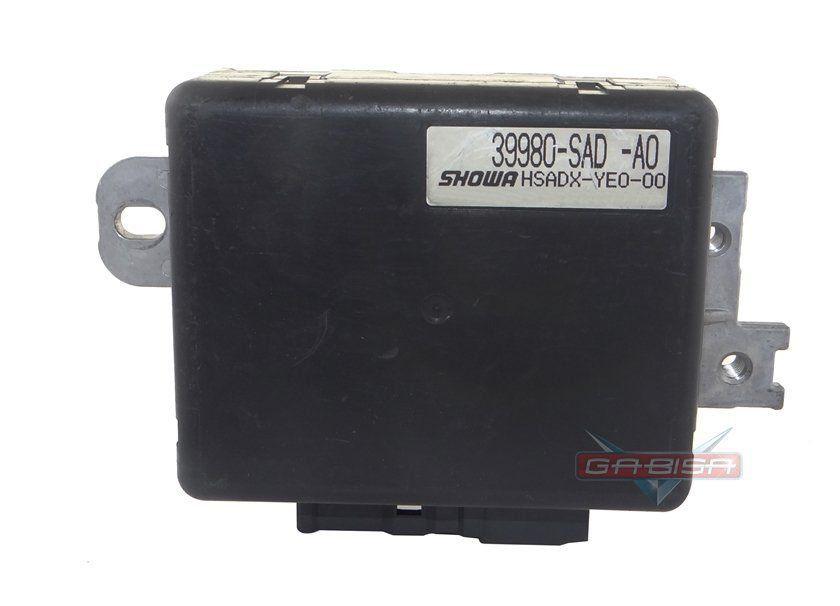 Modulo Central de Direção Elétrica Hsadxye000 39980sada0 Honda New Fit 09 010 011 012