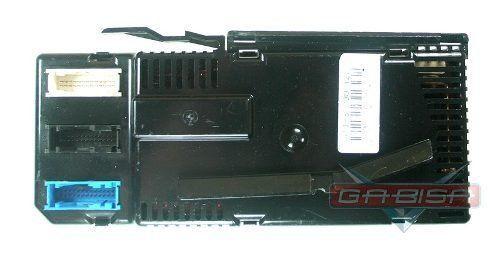 Modulo Central D Climatização Cod 64118390122 P Bmw M5 97