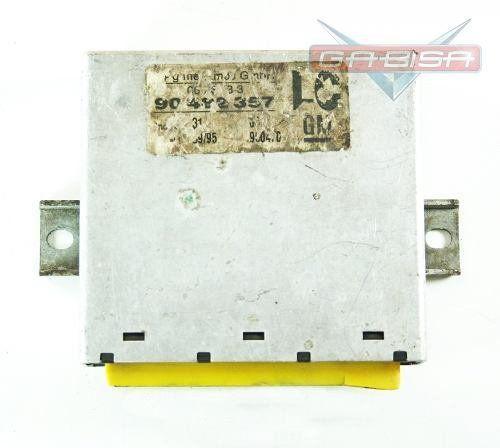 Modulo Central D Alarme 90482357 P Gm Corsa 94 99