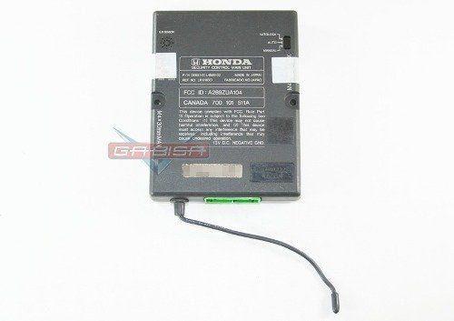 Modulo Central D Alarme 08e51s1l8m002 P Honda Civic 01 05