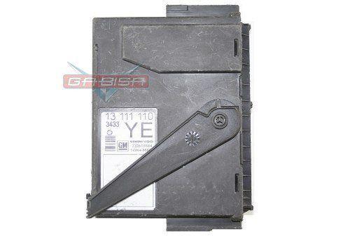 Modulo Central D Conforto 13111110 P Corsa G2 E Meriva 02 10