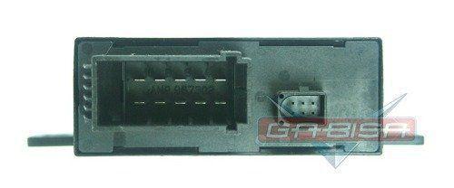 Modulo Central De Controle 1l0959800 P Seat Cordoba 95 Á 01