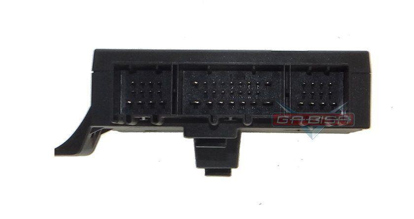 Modulo Central D Conforto 5u0959433ad P Gol Voyage G5 09 012