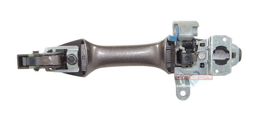 Maçaneta Externa Porta Dianteira Direita P Honda Crv 07 012