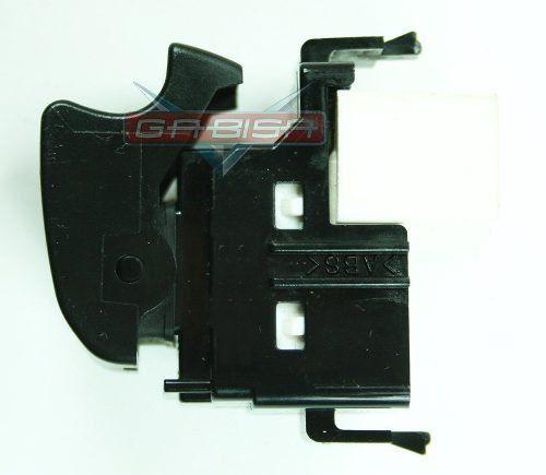 Botão Interruptor De Vidro Elétrico Porta Dianteira Direita ou Traseira Ambos os Lados 5 Pinos Toyota Corolla 99 00 01 02