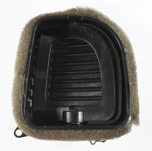 Difusor De Ar Lateral Esquerdo Do Painel P Ford Ranger 01 10