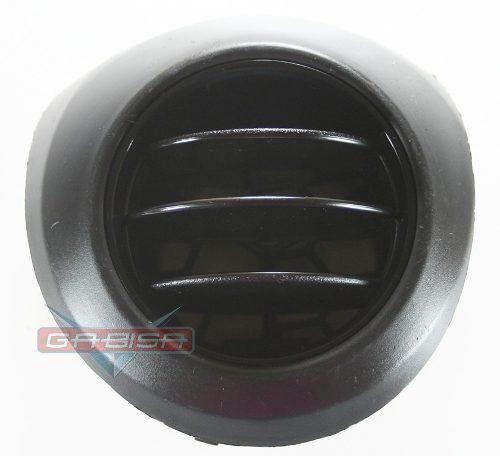 Tela Difusor Saida De Ar Lateral Direito Do Painel Original Honda New Fit 09 010 011 012 013 014