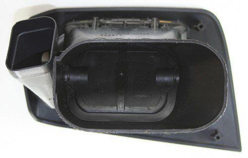 Difusor D Ar Lateral Dir D Painel P Renault Symbol 08 012