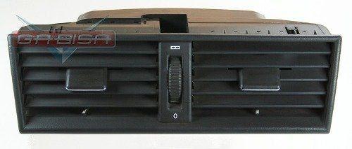 Difusor De Ar Central Do Painel P Mercedes C180 1998