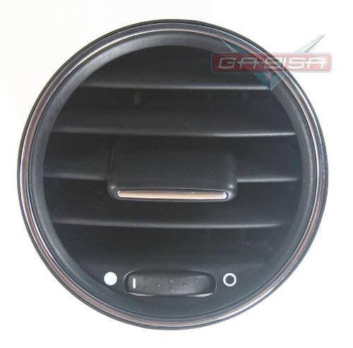 Difusor De Ar Lateral Pino Cromado Original do Painel Fiat Bravo 011 012 013 014
