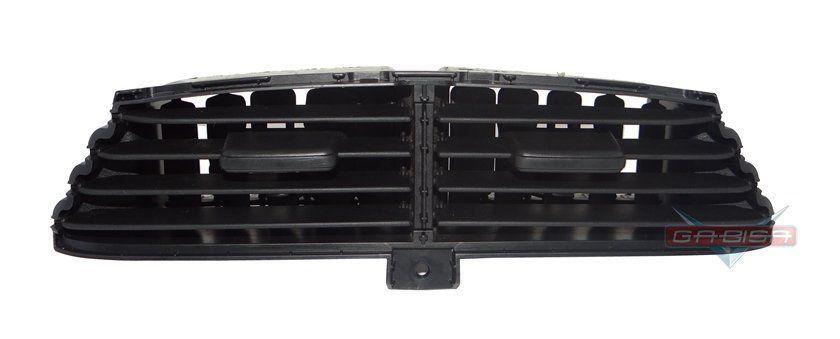 Difusor De Ar Central Do Painel Para Honda New Fit 09 Á 012
