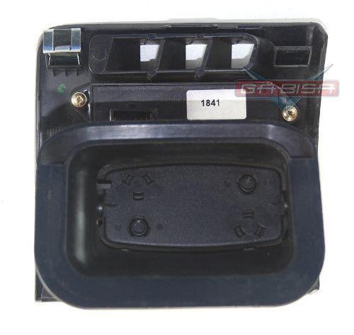 Difusor Esquerdo Do Painel Com Botões Mode Fiat Palio Strada Siena 03 04 05 06 07 08