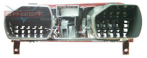 Difusor De Ar Central Do Painel P Volvo S40 2001