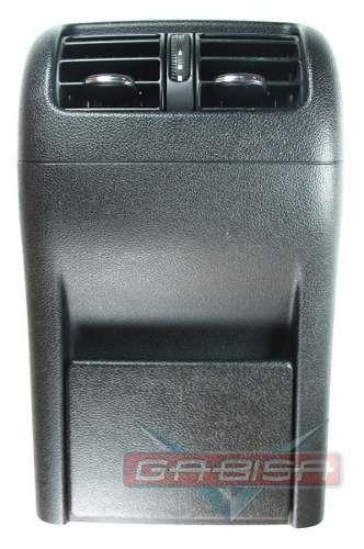 Difusor D Ar Central E Lixeira Do Console P Mercedes C180 04