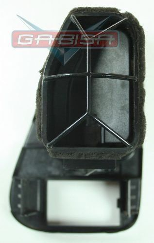 Difusor De Ar Lateral Esquerdo Do Painel Nissan Pathfinder 2001