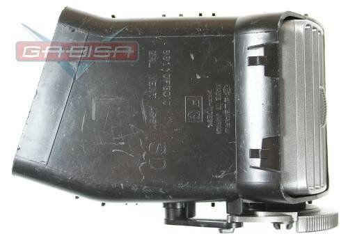 Difusor De Ar Lateral Esquerdo Do Painel Subaru Impreza 08 09 010