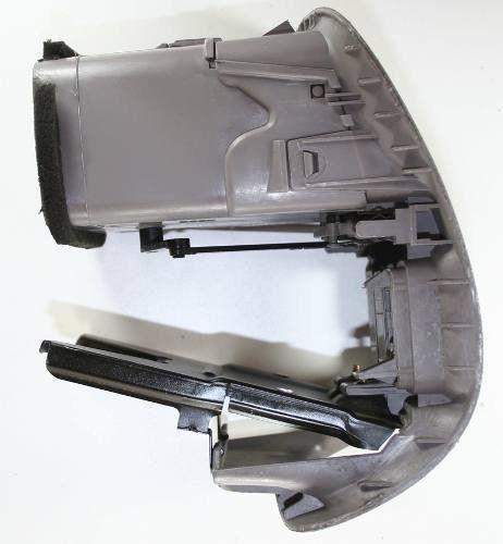 Difusor De Ar Lateral Esquerdo Do Painel Honda Accord 98 99