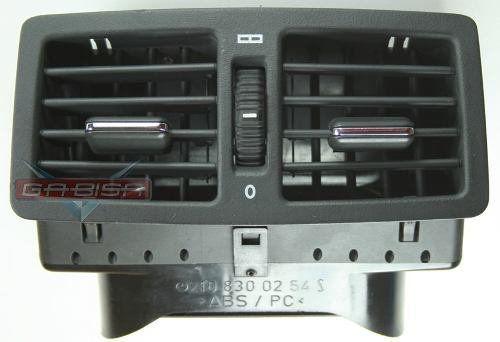 Difusor De Ar Traseiro Do Console Para Mercedes E320 98 01