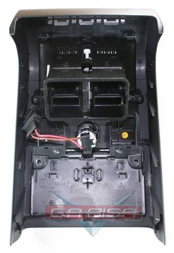 Difusor De Ar Traseiro Do Console P Passat E Variant 06 010