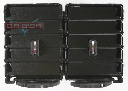 Difusor De Ar Original Tras Do Console P Chrysler 300c 06 08