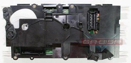 Comando Controle D Ar Condicionado Painel Mercedes Classe A 160 190 99 00 01 02 03 04 05 06  - Gabisa Online Com Imp Exp de Peças Ltda - ME