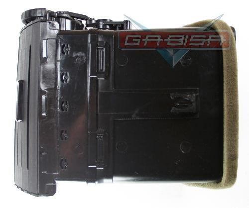 Tela Grade Difusor Saída De Ar Central Esquerdo Do Painel 6e5319c682ac Ford Fusion 06 07 08 09