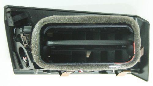 Difusor D Ar Lateral Esquerdo Do Painel P Bmw X3 05 Á 08