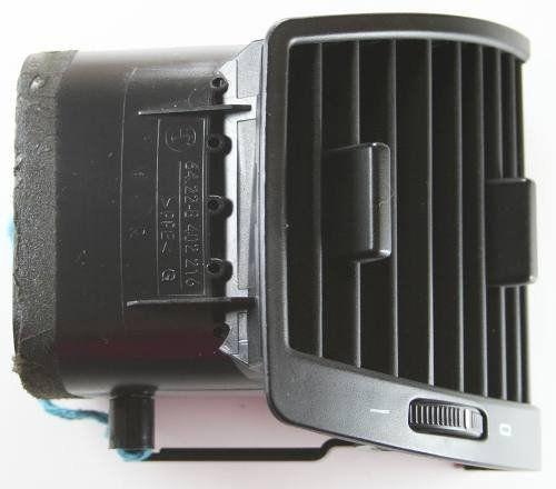 Difusor D Ar Lateral Esquerdo Do Painel Para Bmw X5 01 Á 05