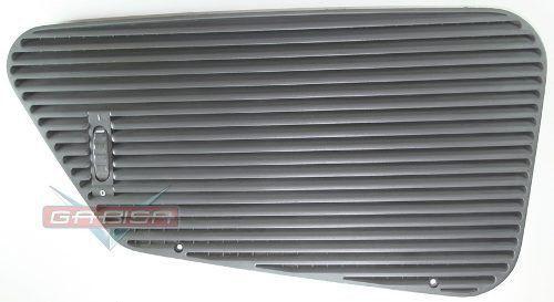 Difusor De Ar Superior Central Do Painel Bmw 540 1995