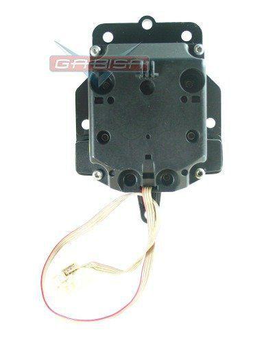 Comando Controle Navegador D Console Mercedes C180 C200 C220