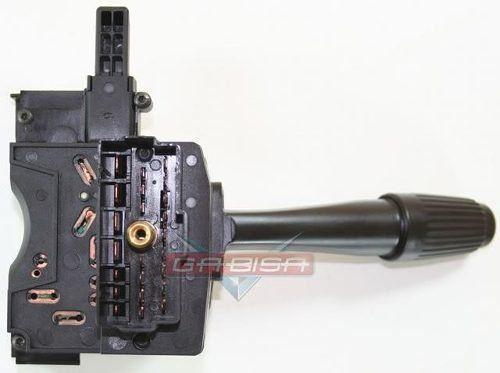 Chave D Seta Dodge Ram 95 Á 99 Limpador E Alerta