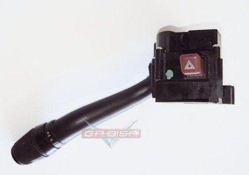 Chave D Seta Ford F150 99 Limpador E Alerta