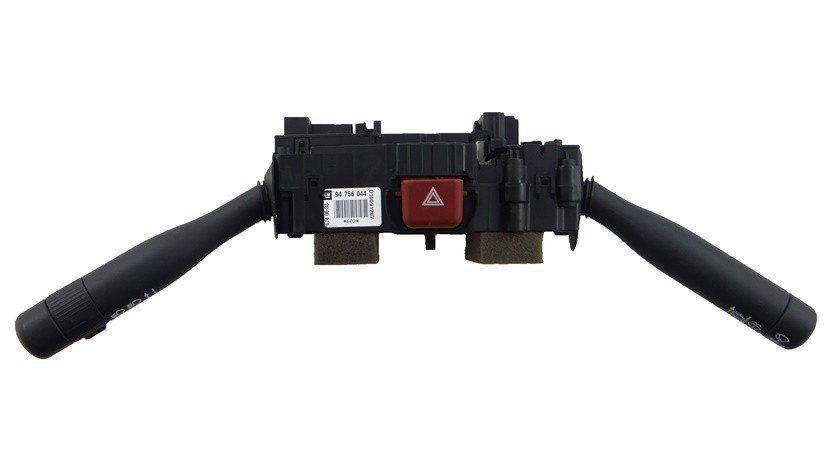 Conjunto Alavanca Interruptor Chave De Seta E Limpador do Painel 94756044 Gm Celta 011 012 013