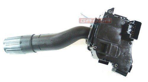Alavanca Braço Haste Conjunto Interruptor Chave De Seta E Limpador 8e5t13k359aaw 6e5t13k359afw Ford Fusion 06 07 08 09 010 011 012