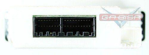 Comando Controle Ar Condicionado d Painel Pajero Full 01 06