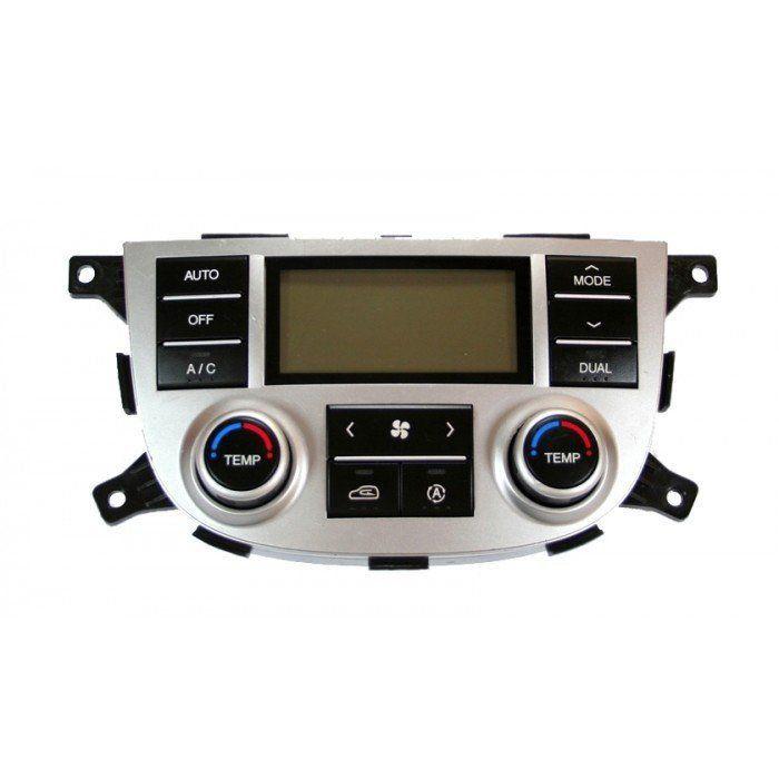 Comando Controle De Ar Condicionado Digital do Painel Desembaçador Ar Quente Ventilador 972502b432 Hyundai Santa Fé 07 08 09 010 011