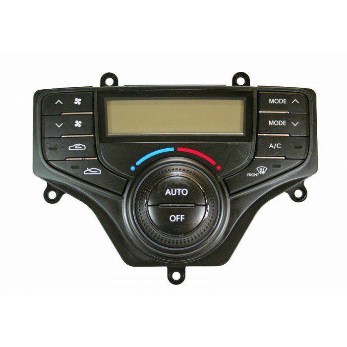 Comando Controle De Ar Condicionado Digital do Painel Original Hyundai I30 08 09 010 011 012