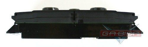 Comando Controle de Ar Quente do Painel Original Land Rover Discovery 3 01 02 03 04 05