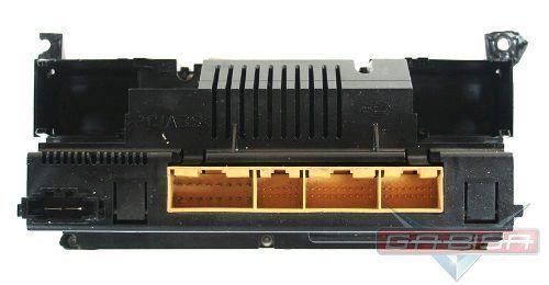 Comando Controle D Ar Condiconado Digital Audi A4 1999